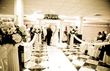 Say I Do In Charming Luxury At North Ritz Club Exclusive Wedding Package